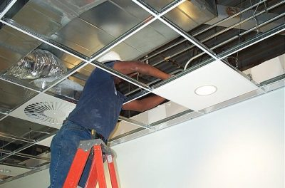 Facility Management Projects